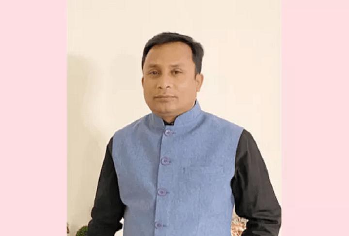 নয়াদিল্লির বাসস ব্যুরো প্রধান ফের এফসিসি'র জিসি নির্বাচিত