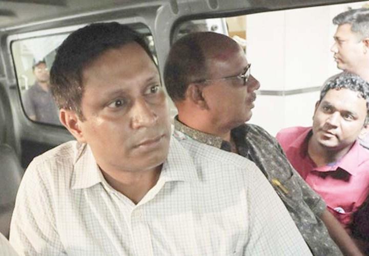 দুর্নীতির মামলা: কারাগারে পার্থ গোপাল বণিক