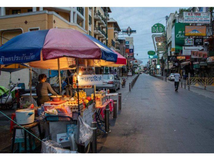 ১০ দেশের পর্যটকদের জন্য খুলছে থাইল্যান্ড
