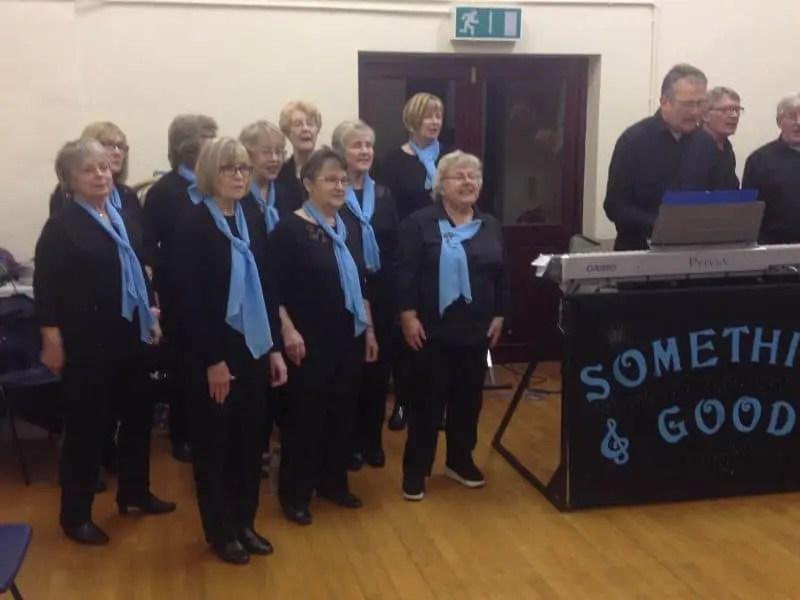 The Something Good Singers