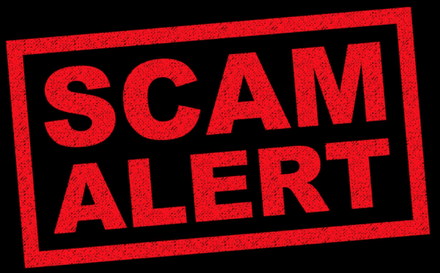 COVID-19 themed Scams