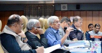 अनुसरणीय होंगी हिमालयी राज्यों में संचालित शोध परियेाजनाएं,जीबी पंत संस्थान में हुई कार्यशाला में सेब के जर्मप्लाज्म को संरक्षित करने जैसे कार्यों की भी सराहना की पढें़ पूरी खबर 10