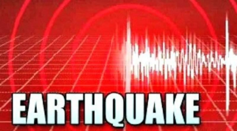बिग ब्रेकिंग: राजधानी समेत उत्तर भारत में भूकंप के झटके महसूस, लोगों में मची दहशत 2
