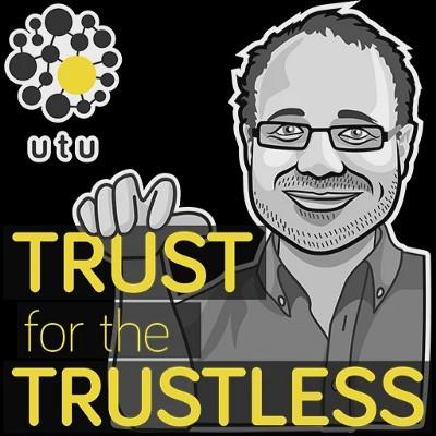 Bastian Sticker - UTU Trust