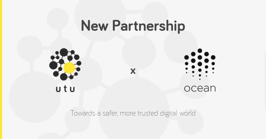 utu ocean partnership