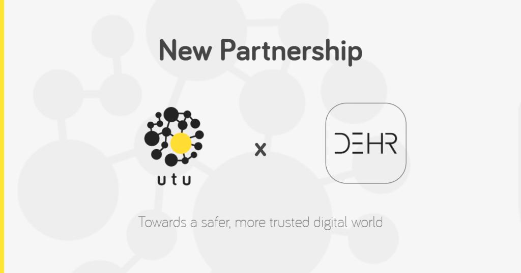 UTU DeHR partnership