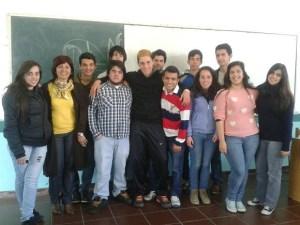 Grupo al Compas del Tango