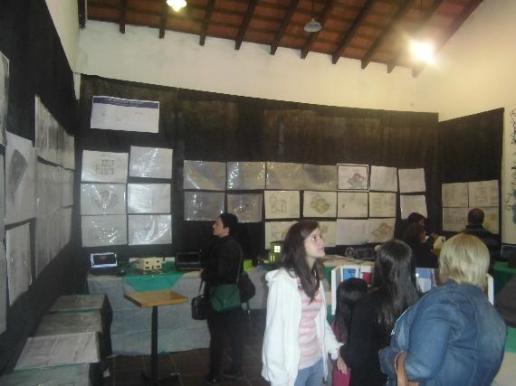 Expo UTU Maldonado 201377