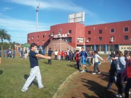 Jornada atletismo Campus22