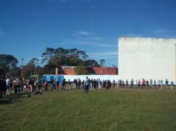 Jornada atletismo Campus24