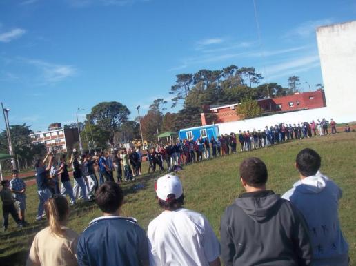 Jornada atletismo Campus29