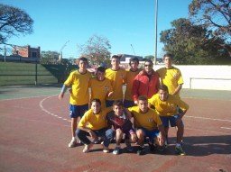 encuentro futbol interUTU27