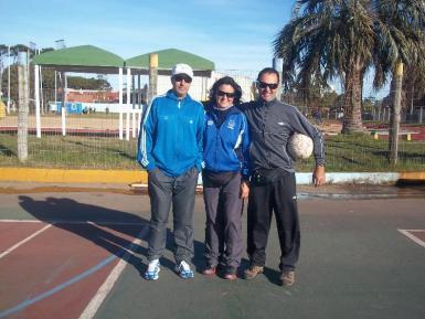 encuentro futbol interUTU34