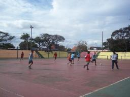encuentro futbol interUTU38