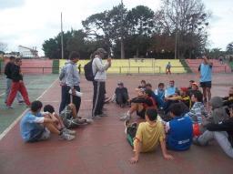 encuentro futbol interUTU41