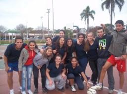 encuentro futbol interUTU5