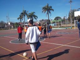 campeonato futbol 6