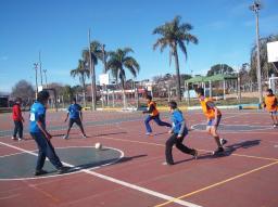 campeonato futbol 8