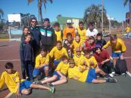campeonato handball 20141