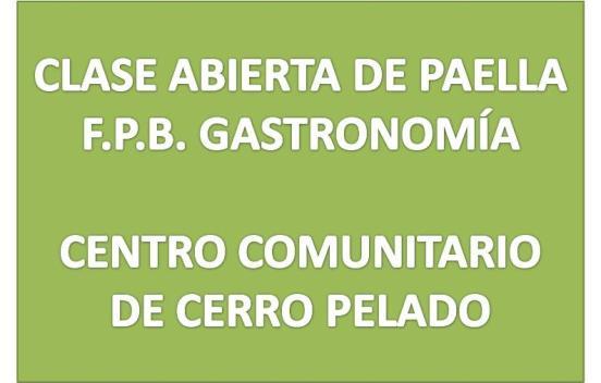 Clase abierta paella FPB Comunitario10