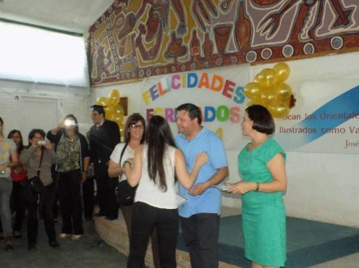 Entrega diplomas95