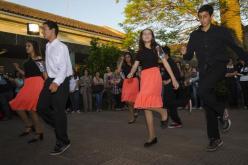 Expo UTU 2014 Grupo de Baile10