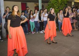 Expo UTU 2014 Grupo de Baile5
