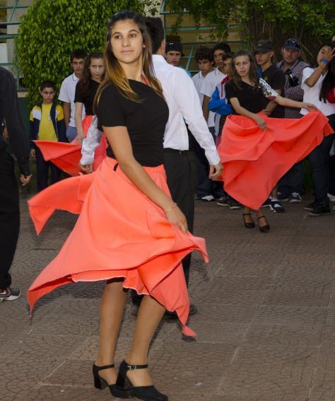 Expo UTU 2014 Grupo de Baile7