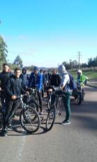 Bicicleteada al arboretum Lussich6