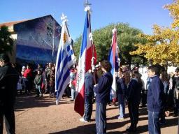 Natalicio Artigas y jura de la bandera 2015_12