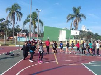 Lanzamiento Juegos Nacionales 20175