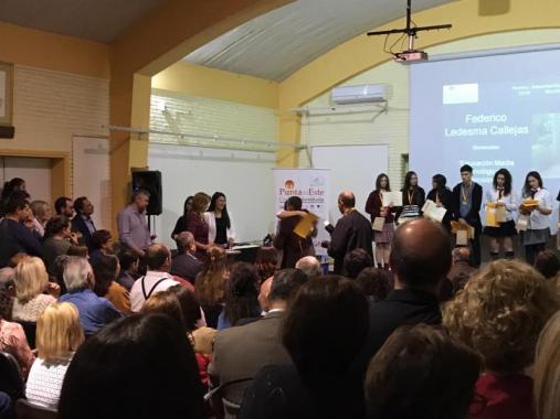 Premio Ledesma 5