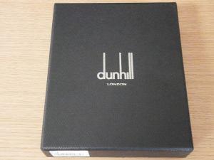 ダンヒル財布01