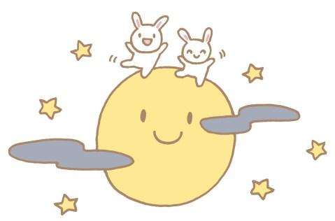 月見 団子 意味