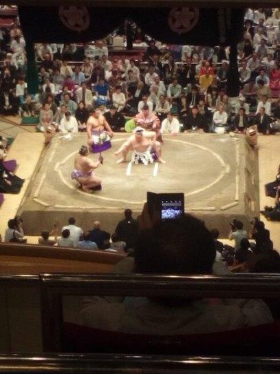 相撲両国12