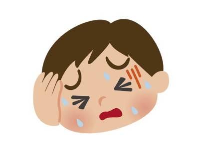 熱中症 症状 頭痛