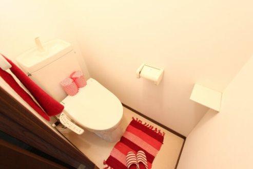 トイレマット アメリカン