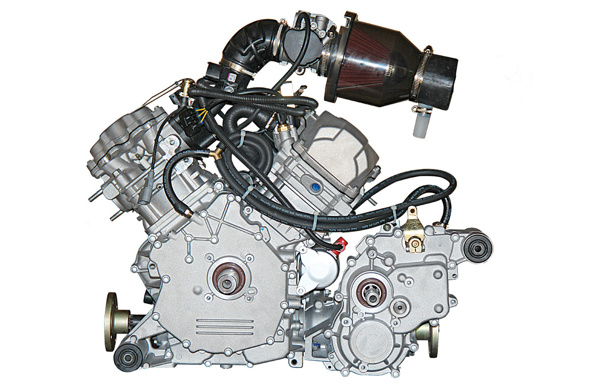 Single Overhead Cam V Twin Diagram Double Engine