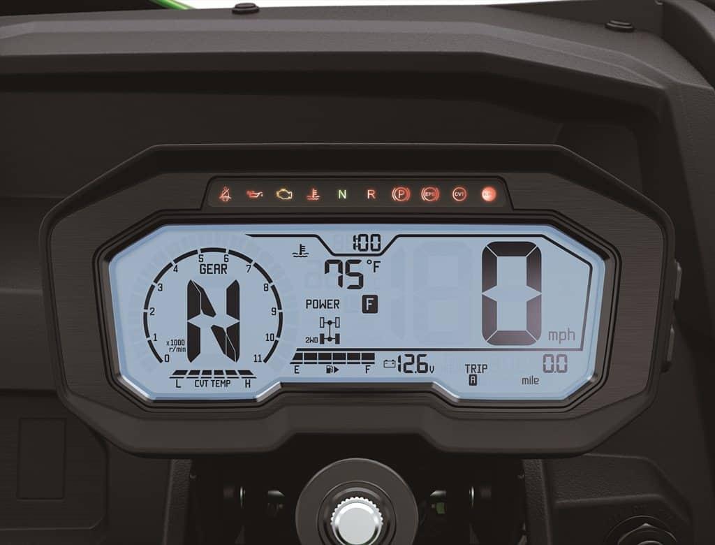 10 Fast Facts Kawasaki Teryx Krx