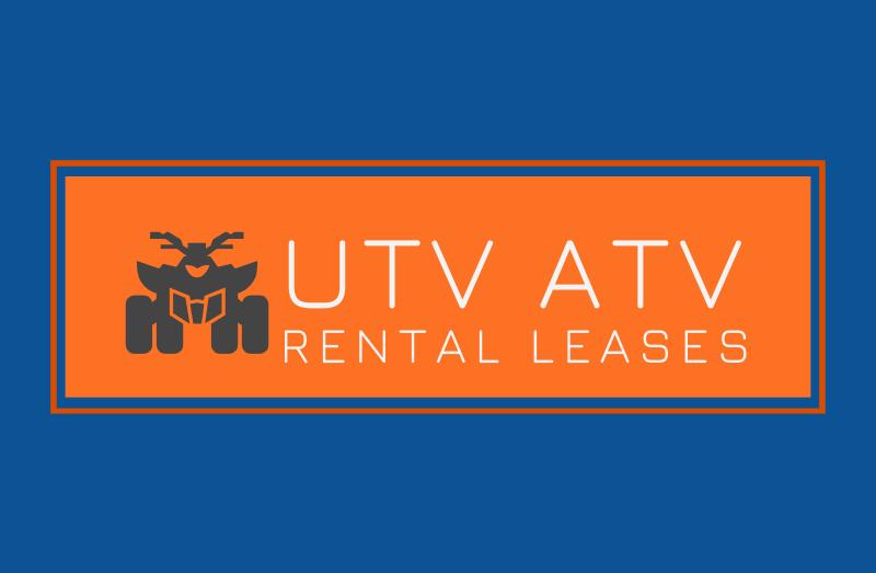 UTV ATV RENTAL LEASES LLC.