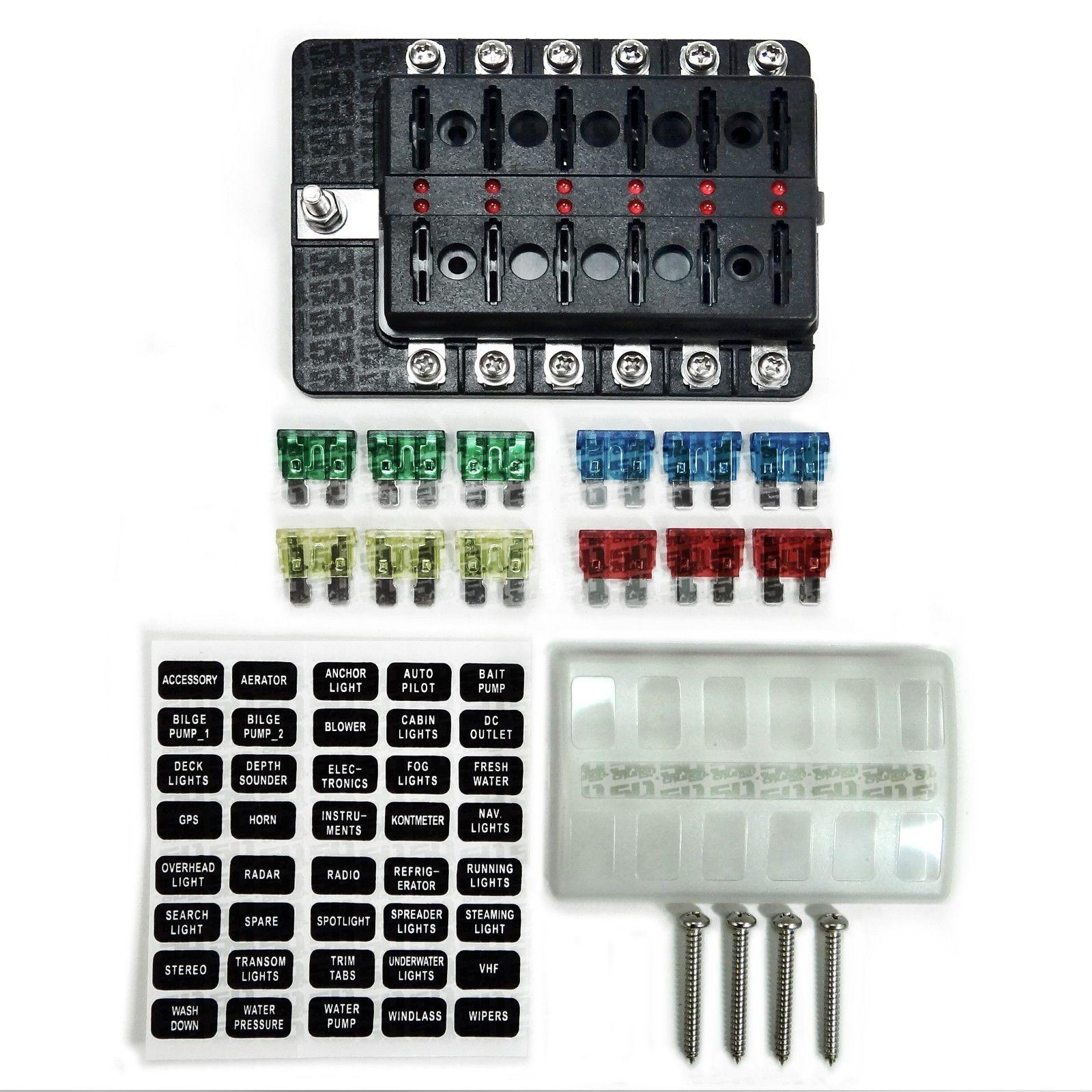 Utv Led Light Kits