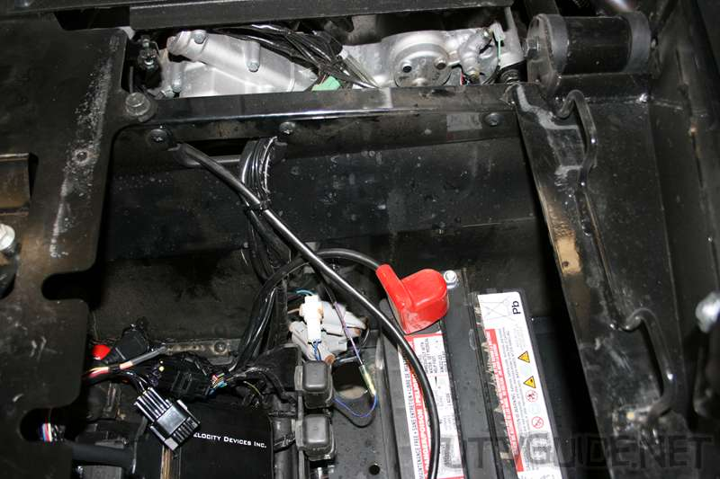 12V UTV 066 predator 90 wiring diagram dolgular com 2004 Polaris Sportsman 600 Wiring Diagram at edmiracle.co
