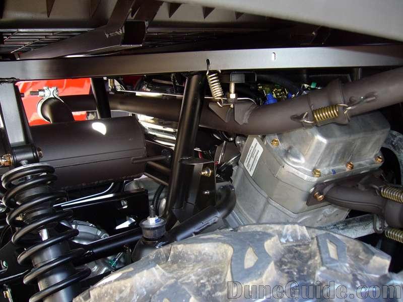 Polaris Ranger Performance Parts | Reviewmotors co