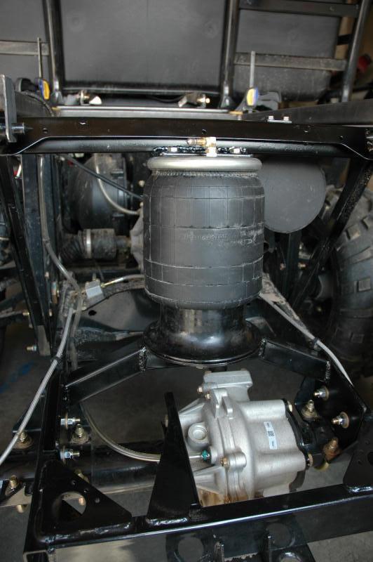 Fill Car Tire Air