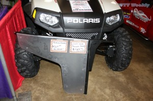 2010 Polaris RANGER Doors