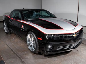 Hurst Edition Camaro