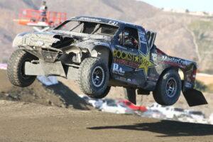 Rob MacCachren Pro 2 Truck