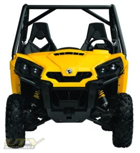 Can-Am Commander 1000