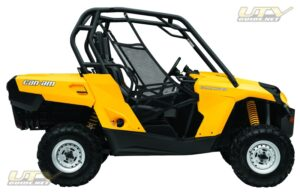Can-Am Commander 800R