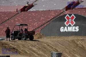 ESPN X Games Asterisk